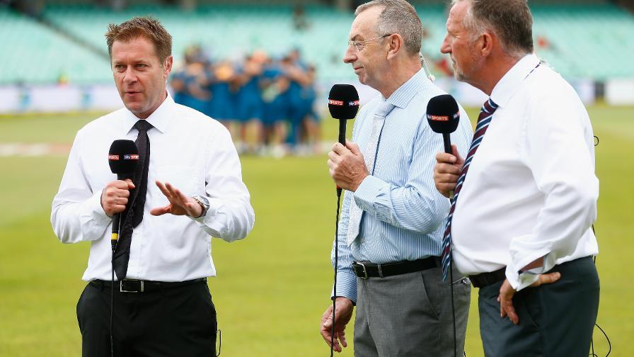 Sky Sports – ECB's broadcast partner