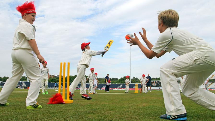 Cricket's policy for safeguarding children 'Safe Hands'