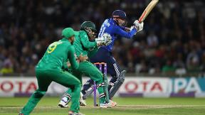 England v Pakistan 4th ODI highlights