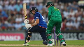 England v Pakistan 1st ODI highlights