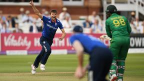 England v Pakistan 2nd ODI highlights
