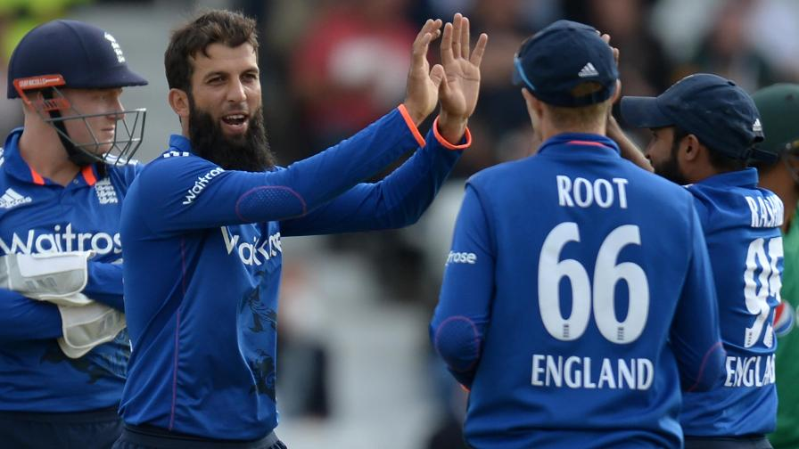 Test and White Ball central contracts awarded by England