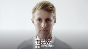 We Are England Cricket Supporters