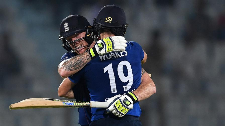 England seal series win in Chittagong