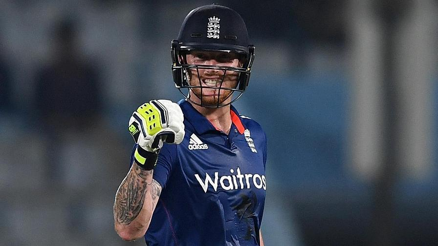 Stokes aiming for the summit after series win