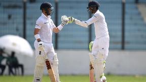Highlights - Bangladesh Cricket Board XI v England Day 2