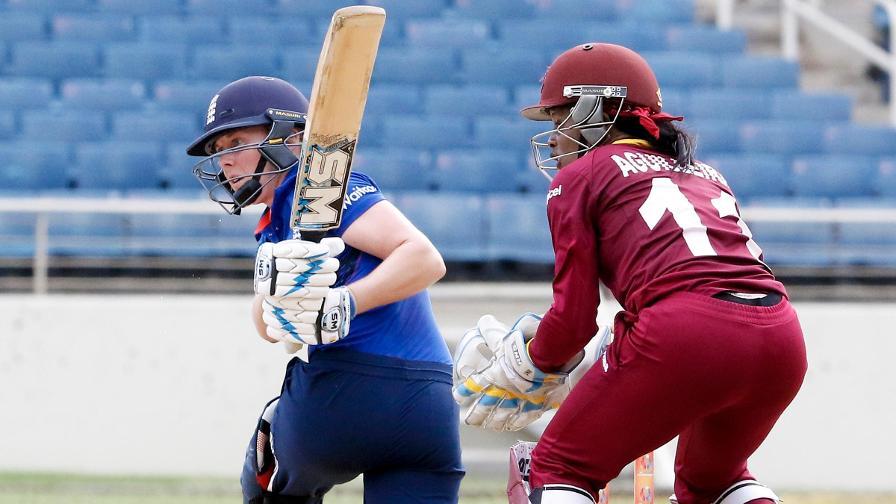 England Women's squad named for Sri Lanka tour