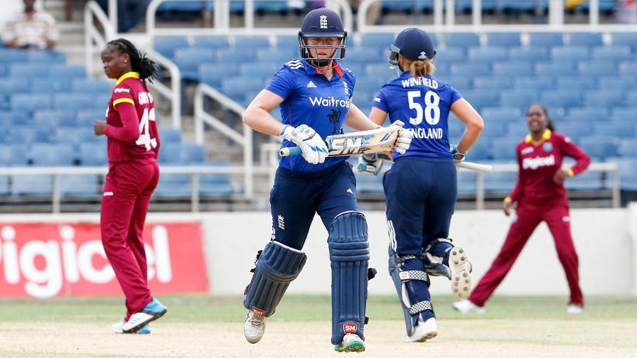 Knight looking for big England response in series decider