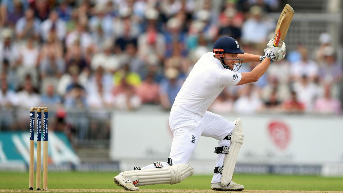 Jonny Bairstow hits out at Old Trafford against Pakistan