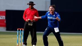 Story of the final - England Physical Disability v Pakistan