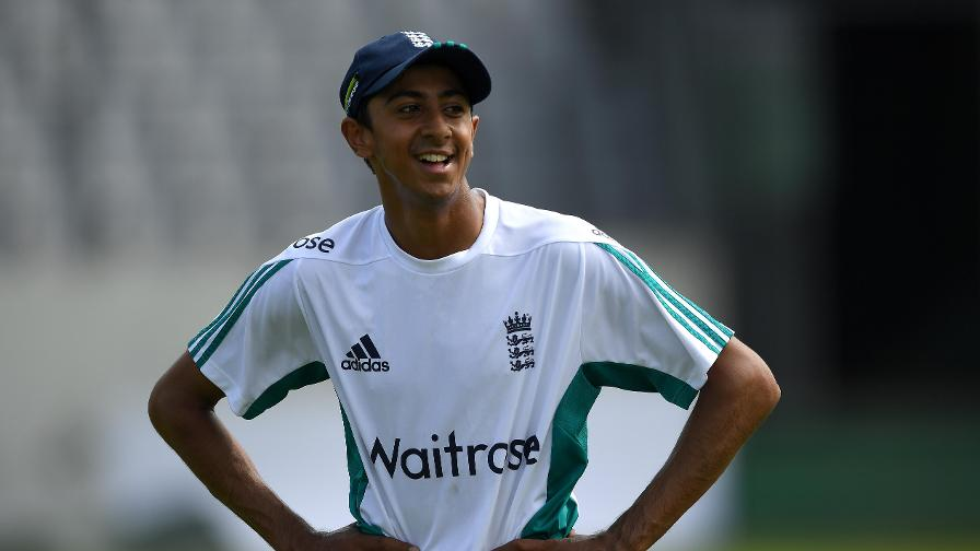 Hameed and Jennings to open for England Lions in Sri Lanka