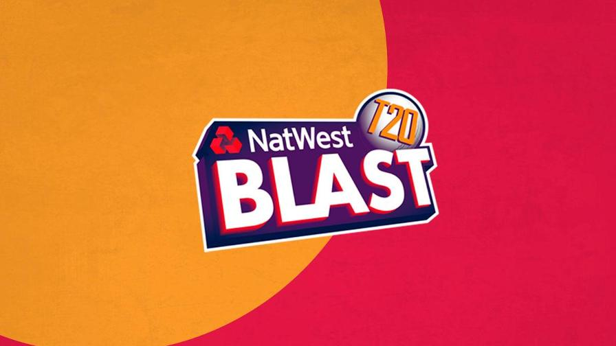 NatWest T20 Blast fixtures released
