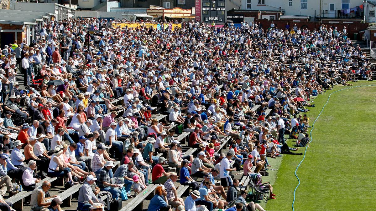 The Scarborough festival - One of the gems of the Specsavers County Championship