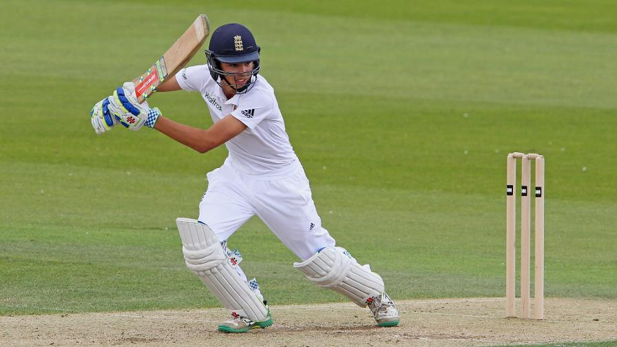 England Under-19s ready for India series