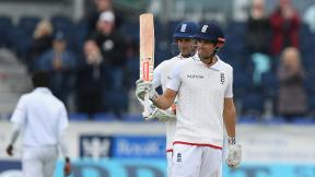 Alastair Cook reaches 10,000 Test runs