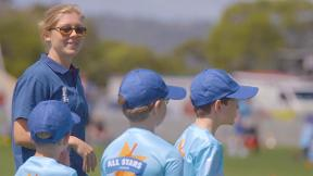 Bringing All Stars Cricket to life at your club