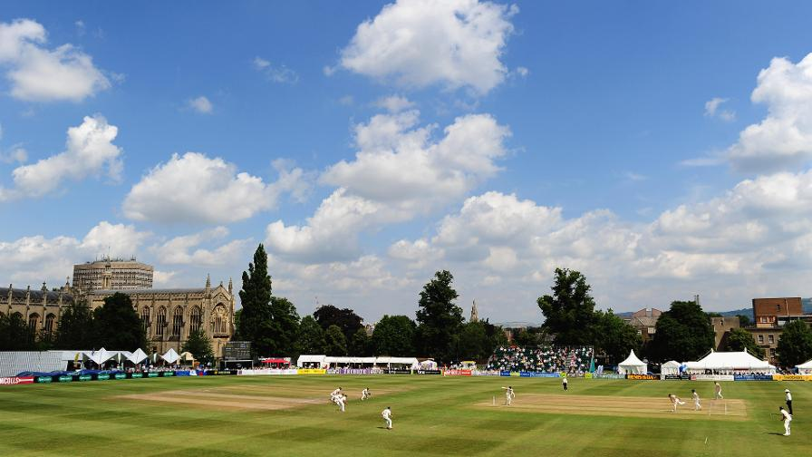 Five more Cricket Liaison Officers to support the First Class game