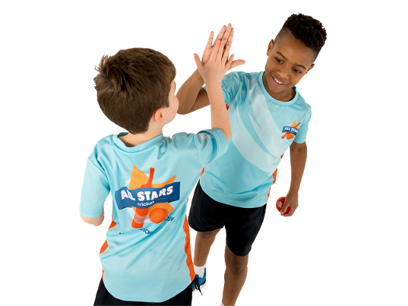 Get involved with All Stars Cricket