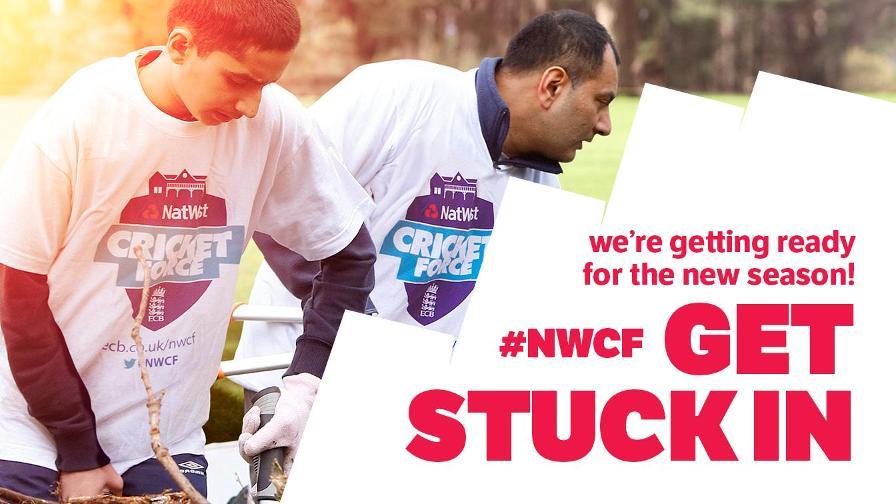 NatWest CricketForce