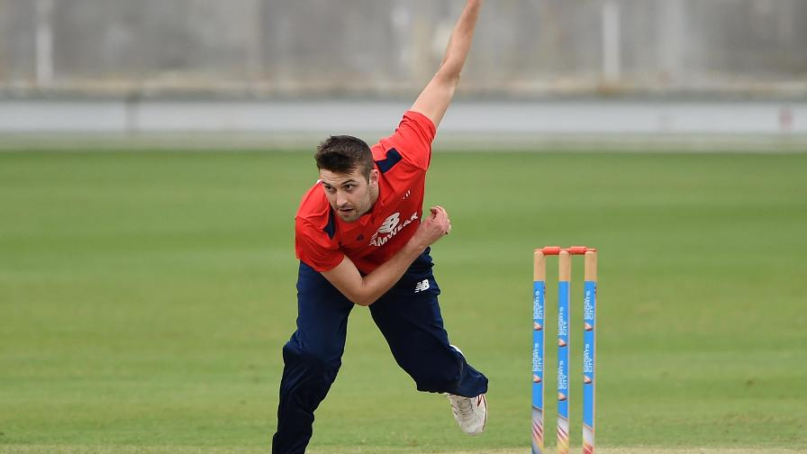 Mark Wood delighted to return to competitive action