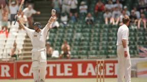 Michael Atherton recalls his game-saving 185 in South Africa in 1995