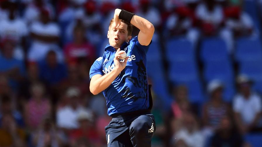 Postcard from India: Chris Woakes in the IPL