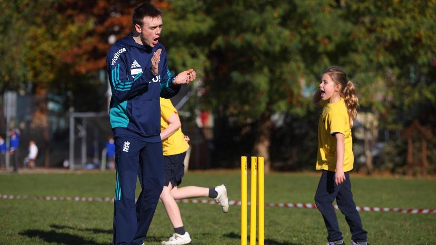 England to host Learning Disability Tri-Series