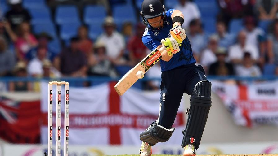 Postcard from India: Billings on the IPL - and an expensive lunch with Stokes!