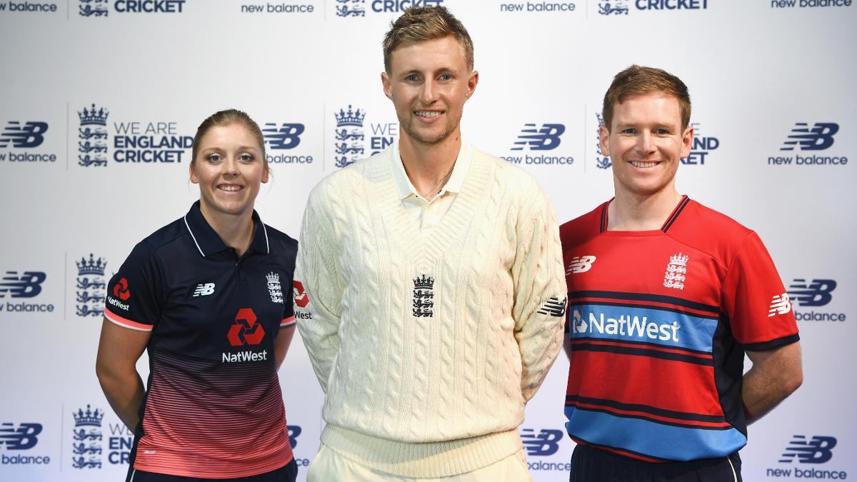 new balance england cricket shirt 2017