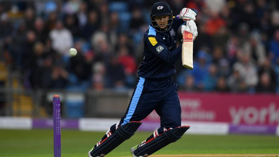 England players to return to county action after Ireland ODIs