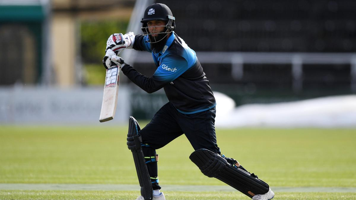 Moeen Ali will line up against Lancashire Lightning, Warwickshire and Durham
