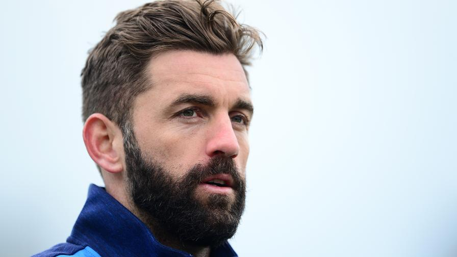 Plunkett: This is the best time of my career
