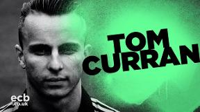 Ones to watch: Tom Curran