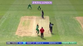 Textbook drive by Bairstow