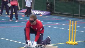 England stars and NatWest launch Cricket Has No Boundaries