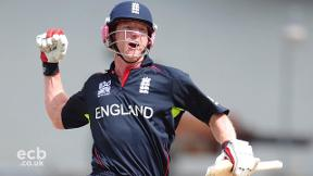Paul Collingwood remembers England's 2010 T20 World Cup win