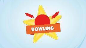 Week six - bowling