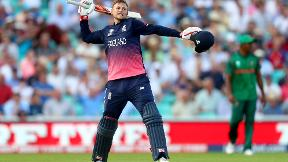 Highlights - Root leads England to victory over Bangladesh