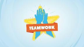 Week five - teamwork