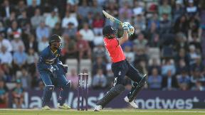 England T20 archive: Jos Buttler smashes 73