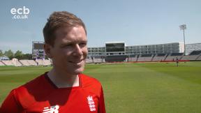 England new boys will all play - Morgan