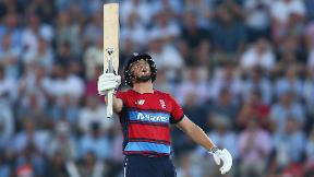 Watch Jonny Bairstow smash 60 not out from 35 balls