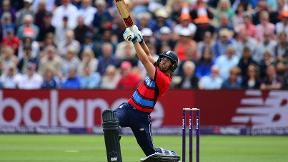 Watch David Malan's blistering 78 against South Africa