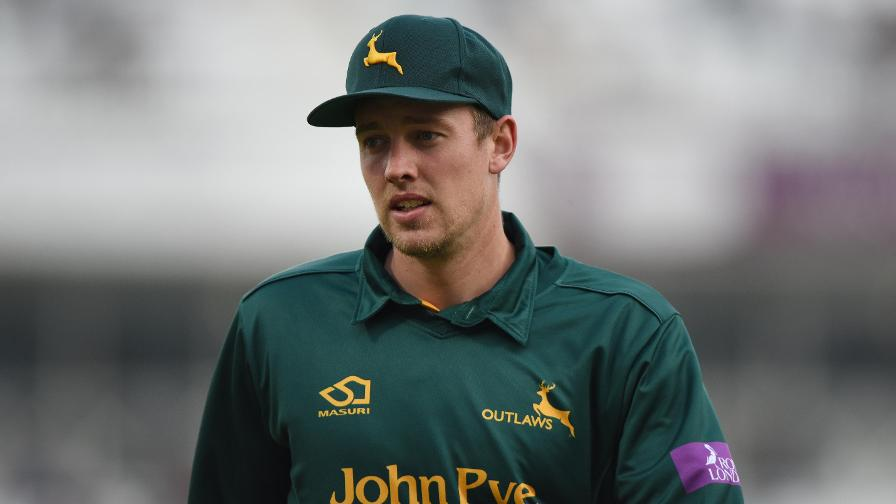 Jake Ball to miss Royal London One-Day Cup Final