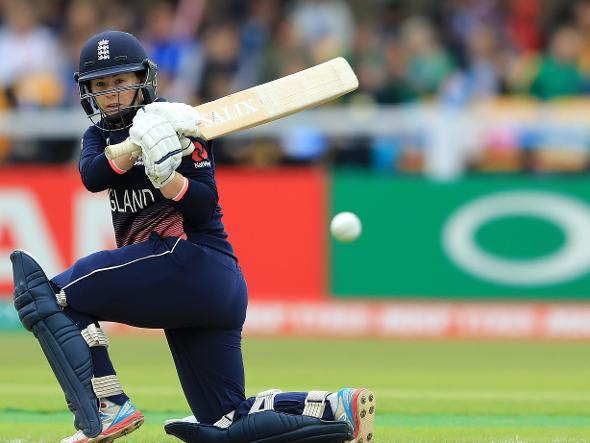 Tammy Beaumont - About