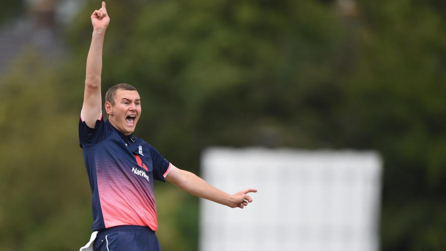 England Learning Disability squad named for tour of Australia