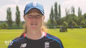 My life in cricket by Anya Shrubsole
