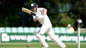 Highlights - England Lions draw with South Africa