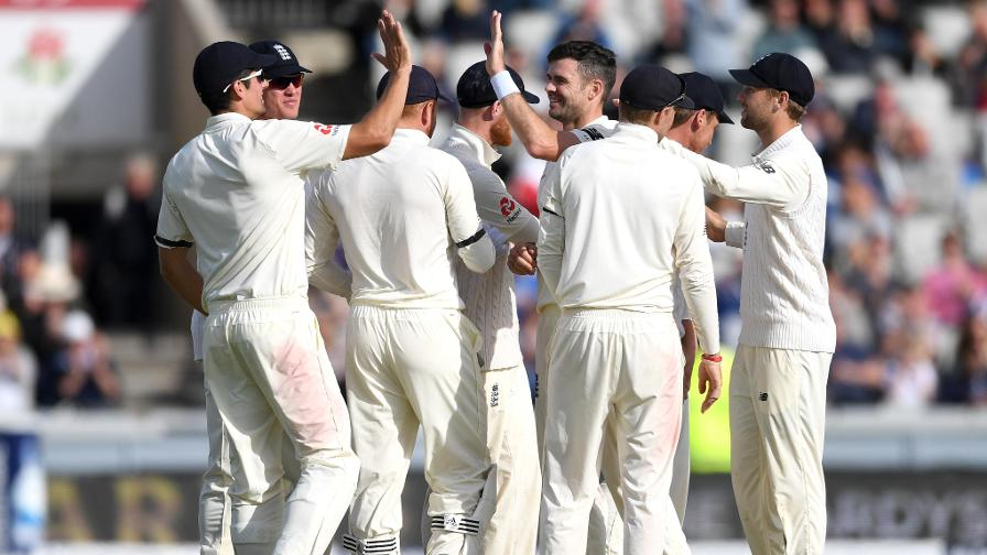 England Test squad named for West Indies