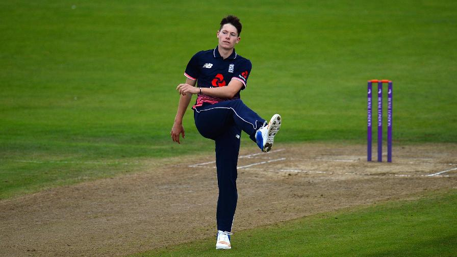 England Under-19s lose by one run in fourth ODI